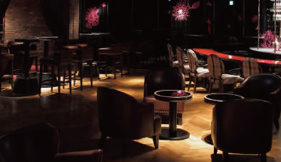 wine & bar b-noir floar image